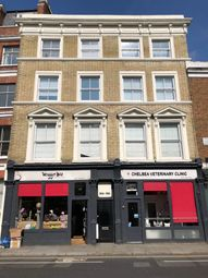 Thumbnail Office to let in Fulham Road, Chelsea