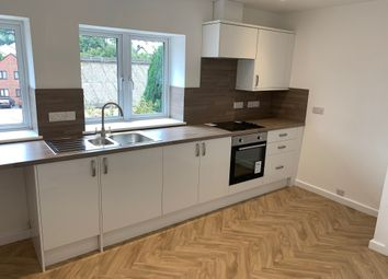 Thumbnail 2 bed flat to rent in Parkhouse Road, Minehead