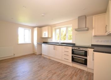 Thumbnail 3 bedroom detached house for sale in Palmers Road, Wootton Bridge, Ryde
