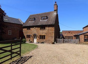 Thumbnail 5 bed detached house for sale in Quinton Lane, Woodford Halse, Northamptonshire