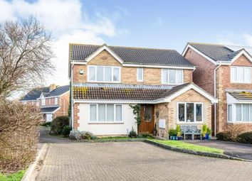 4 bed detached house for sale in Wick St. Lawrence, Weston-Super-Mare, Somerset BS22