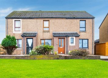 Thumbnail 2 bedroom terraced house for sale in Prunier Place, Peterhead, Aberdeenshire