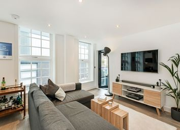 Thumbnail 1 bed flat to rent in Esker Place, London