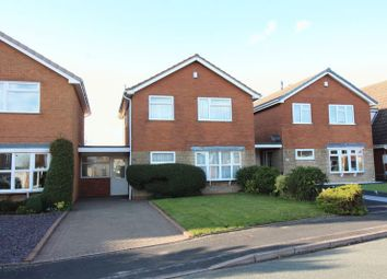 Thumbnail 3 bed property for sale in Monteagle Drive, Kingswinford