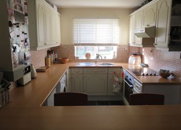 Thumbnail 2 bed terraced house for sale in Oaktree Close, Colden Common, Winchester