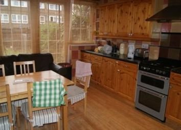 Thumbnail 4 bed property to rent in Adeney Close, Hammersmith, London