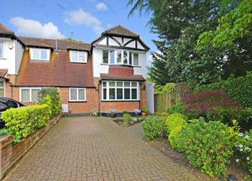 Thumbnail 3 bed semi-detached house for sale in Canons Close, Canons Park, Edgware