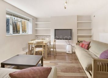 Thumbnail 1 bedroom flat for sale in Sandwell Crescent, London