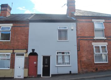 Thumbnail 2 bed terraced house for sale in Taylor Street, Ilkeston
