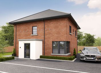 Thumbnail 3 bed detached house for sale in Highgrove, Tudor Road, Carrickfergus