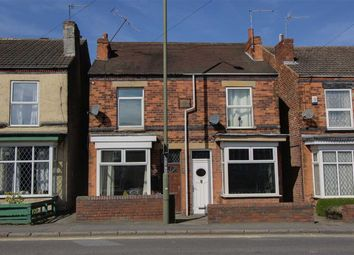 Thumbnail 2 bedroom semi-detached house for sale in Derby Road, Chesterfield, Derbyshire