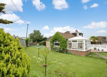 4 bed semi-detached bungalow for sale in Forest Close, Waltham Chase, Southampton SO32