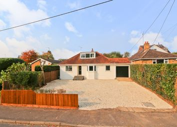 Thumbnail 4 bed bungalow to rent in Kings Road, Chalfont St Giles, Buckinghamshire