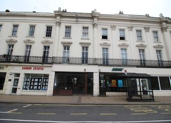 Thumbnail 2 bed flat to rent in Victoria Terrace, Leamington Spa