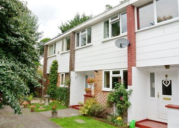 Thumbnail 3 bed property to rent in Church Close, Addlestone, Surrey