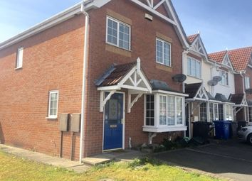 Thumbnail Semi-detached house to rent in Bridgeness Road, Littleover, Derby