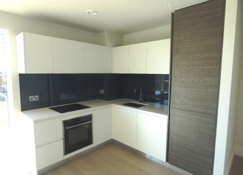 Thumbnail 1 bed flat to rent in Cottam House, Kidbrooke Park Road, London