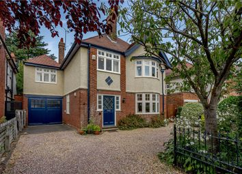 Thumbnail 5 bed detached house for sale in Eastfield Road, Peterborough