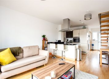 Thumbnail 2 bed flat for sale in Flamsteed Close, Cambridge