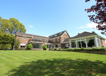 Thumbnail 6 bed detached house for sale in Northcote, Oxshott