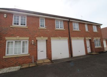 Thumbnail 4 bed detached house to rent in Chipchase Mews, Newcastle Upon Tyne