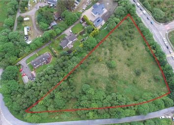 Thumbnail Land for sale in Residential Development Site, Banavie, Fort William