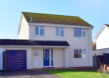 3 bed semi-detached house for sale in Hayes Close, Budleigh Salterton EX9
