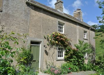 Thumbnail 1 bed cottage to rent in Cotescue Park, Leyburn