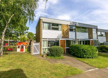 Thumbnail 4 bedroom end terrace house for sale in Fieldend, Twickenham