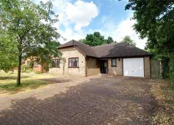 Thumbnail 2 bed detached bungalow for sale in Farriers Close, Woodley, Reading, Berkshire