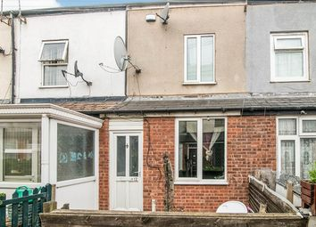 Thumbnail 2 bedroom terraced house for sale in Florence Avenue, Poplar Road, Sparkhill, Birmingham
