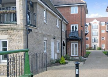 Thumbnail 1 bedroom flat for sale in Thames View, Abingdon