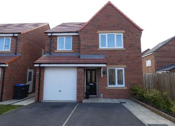 4 bed detached house for sale in Maling Close, Bishop Auckland DL14