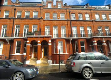 Thumbnail 2 bed flat to rent in Cheyne Gardens, Chelsea