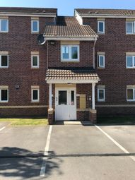 Thumbnail 2 bedroom flat to rent in The Wells Road, Nottingham