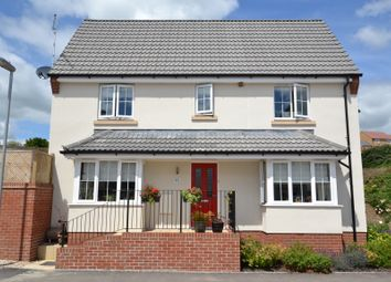 Thumbnail 3 bed detached house for sale in Wincanton, Somerset