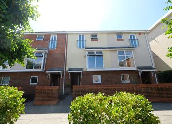 Thumbnail 5 bed town house for sale in Scott-Paine Drive, Hythe