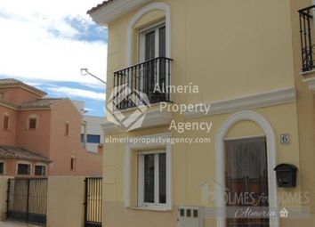 Thumbnail 3 bed town house for sale in Turre, Almería, Spain