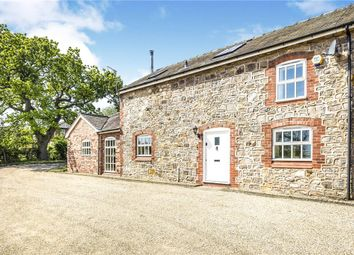 Thumbnail 3 bed barn conversion for sale in Lower Mountain Farm, Lower Mountain Road, Penyffordd