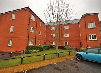 Thumbnail 2 bed flat for sale in Springham Drive, Colchester, Essex