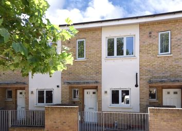 Thumbnail 2 bed detached house for sale in Odell Walk, London