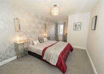 Thumbnail 1 bed flat for sale in Rutherford Drive, Westhoughton, Bolton, Lancashire
