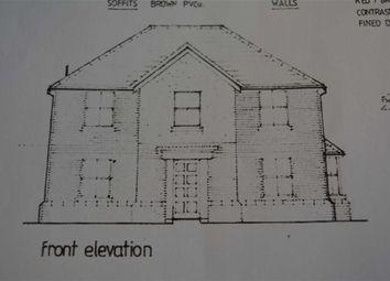 Thumbnail 4 bed detached house for sale in Morgan Row, Aberdare, Rhondda Cynon Taf