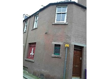 Thumbnail 2 bed flat for sale in High Street, Kirriemuir