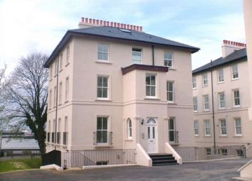 Thumbnail 2 bed flat for sale in Lansdowne Square, Northfleet, Gravesend