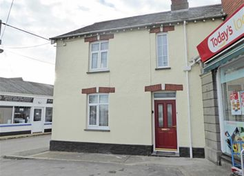 Thumbnail 2 bed property to rent in The Square, Bradworthy, Holsworthy