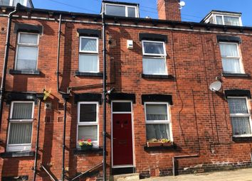 2 bed terraced house for sale in 11 Barden Mount, Armley, Leeds LS12