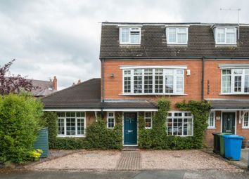Thumbnail 5 bed semi-detached house for sale in Albert Road, Hale, Altrincham