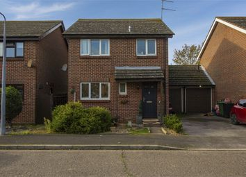 Thumbnail 3 bed detached house for sale in Cherry Orchard, Southminster, Essex