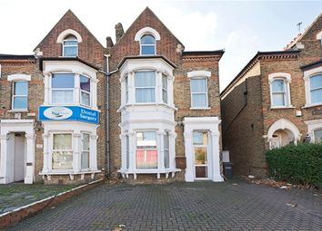Thumbnail 5 bedroom semi-detached house for sale in Stanstead Road, London
